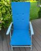 Garden seat cushions (more color)