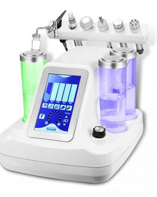 HZP vacuum oxygen