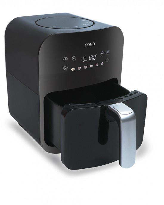 Deep fryer (3.5 L)