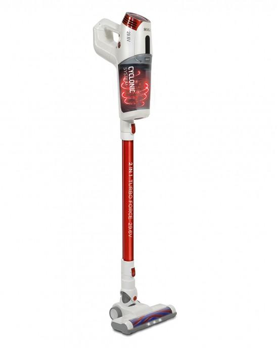 2in1 cordless vacuum cleaner