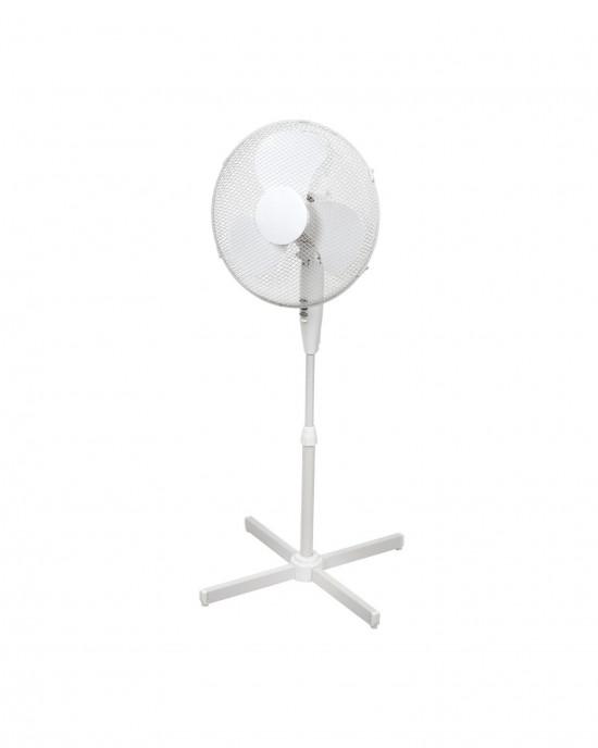 Standing ventilator
