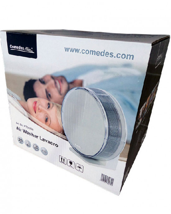 Comedes Lavaero Air Purifier