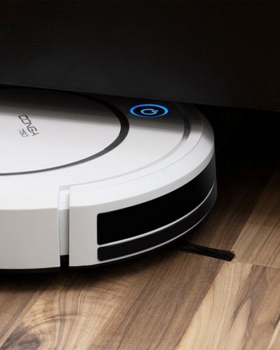 Conga robotic vacuum cleaner