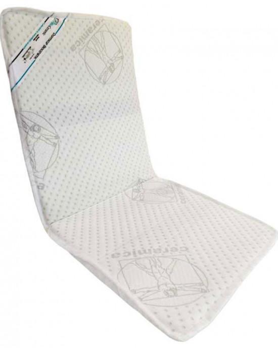 Dormicur seat cushion