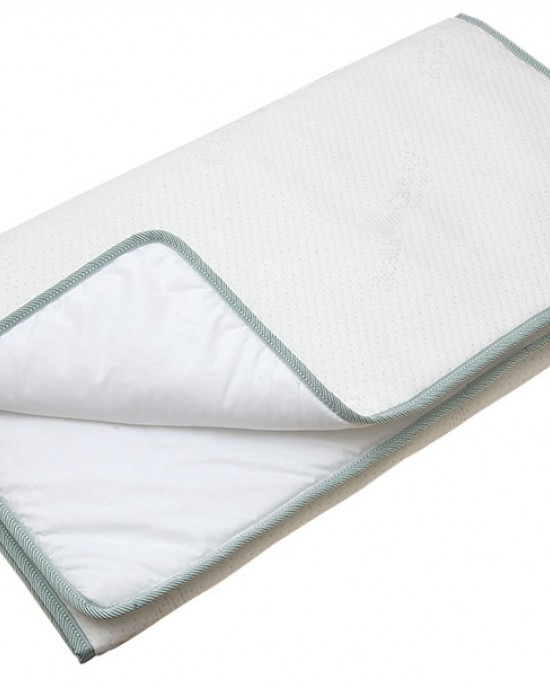 E-protector feather bed