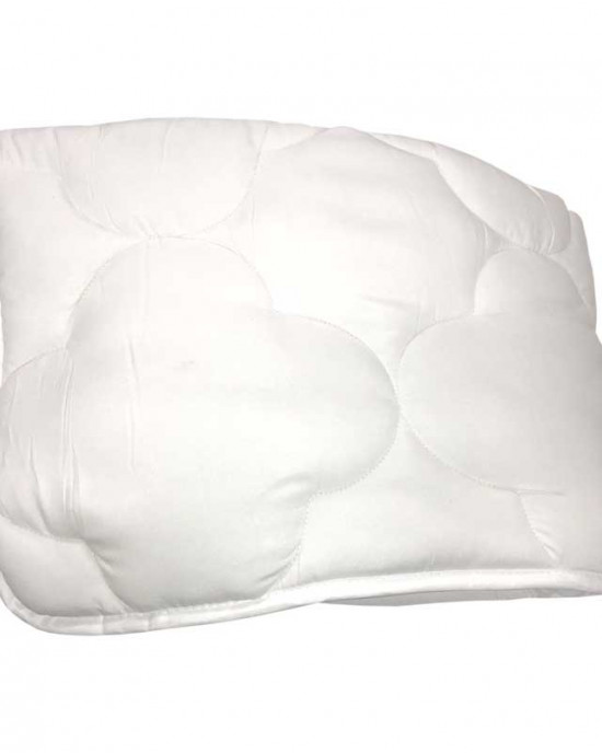 Rubbel quilted mattress protector 100x200 cm