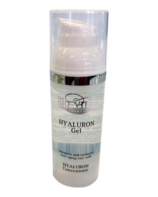 Hyaluron gel