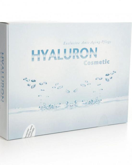 Hyaluron cream set