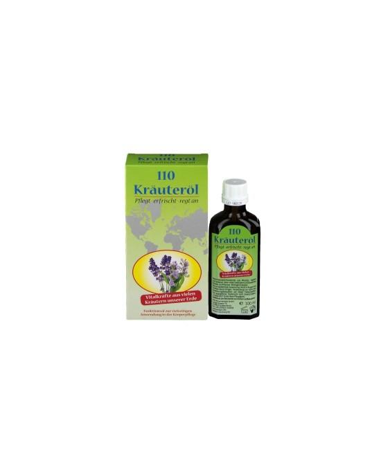 110 Herb Oil