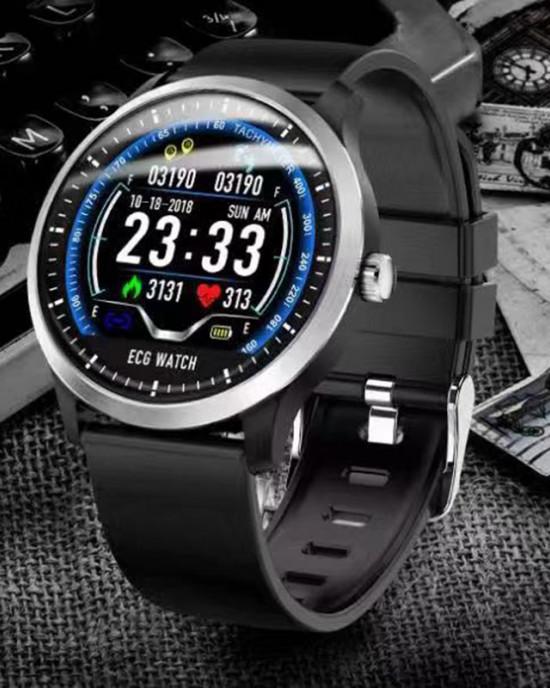 ECG Smartwatch