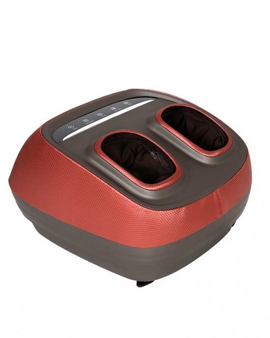 Air cushion massager