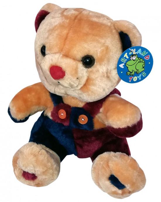 Teddy bear 24 cm
