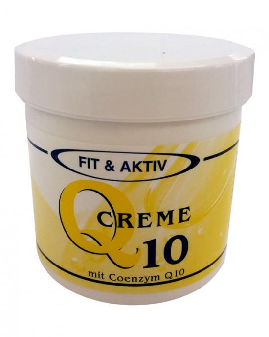 Q10 Cream - 250 ml