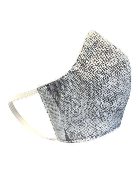 Light gray mask