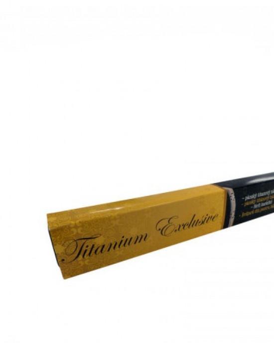 Titanium magnetic bracelet-men