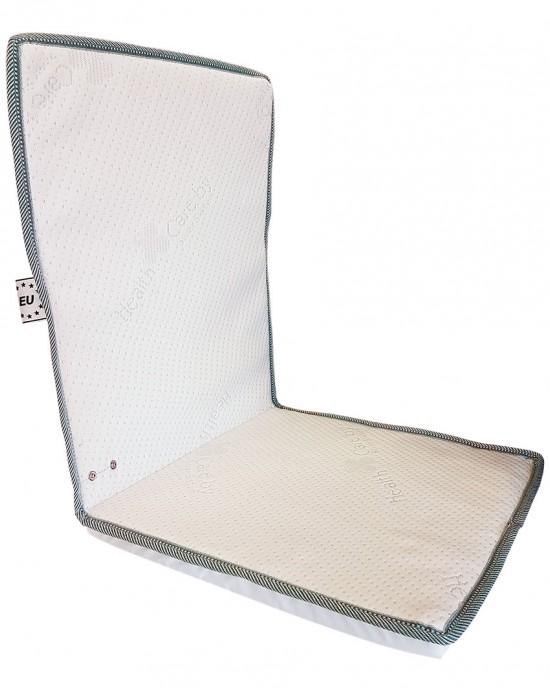 E-protector seat cushion